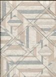 Gianfranco Ferre Home No.2 Wallpaper GF61058 By Emiliana For Colemans
